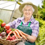 Benefits of an Organic Home Garden for Cancer Patients
